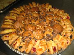 Pastry Catering Party