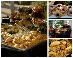 Orlando Hot Breakfast Catering