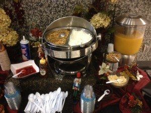 Tampa Office Breakfast Catering