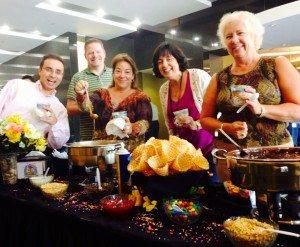 Orlando Corporate Catering
