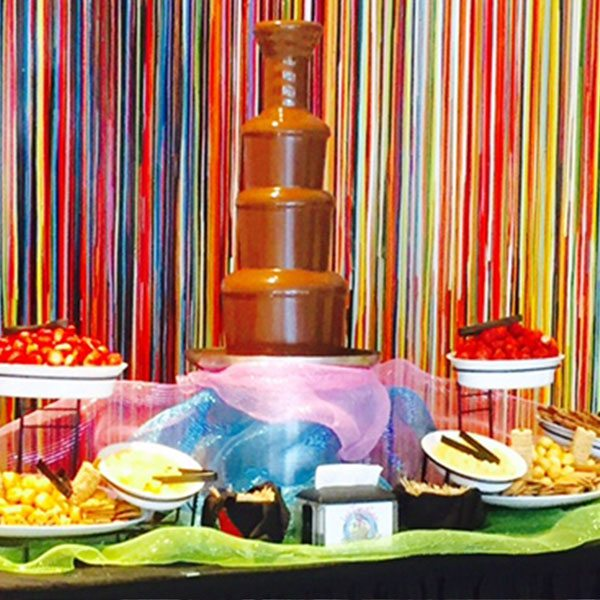Ice Twister Catering Company
