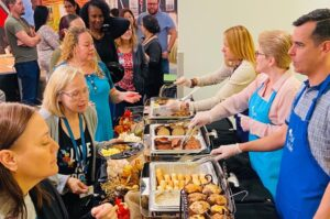 5 Tips For Planning An Employee Appreciation